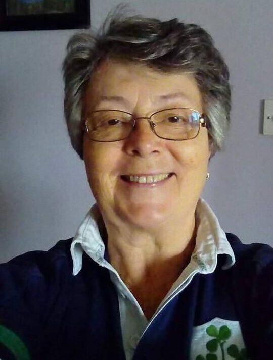 Kathleen Nash