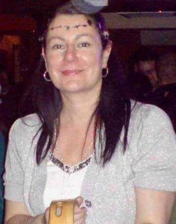 Mandy Curnow